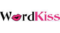 WordKiss logo