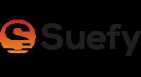 Suefy logo