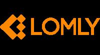 Lomly logo