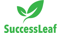 SuccessLeaf logo