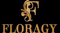 Floragy logo