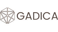 Gadica logo