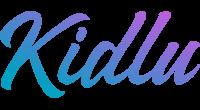 Kidlu logo