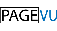 PageVu logo