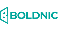 Boldnic logo