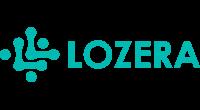 Lozera logo