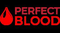 PerfectBlood logo