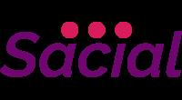 Sacial logo