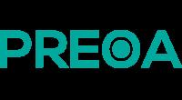 Preoa logo