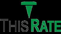 ThisRate logo