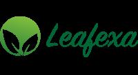 Leafexa logo