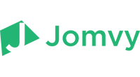 Jomvy logo