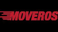 Moveros logo