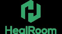 HealRoom logo