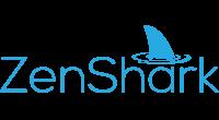 ZenShark logo