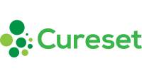 Cureset logo