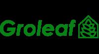 Groleaf logo