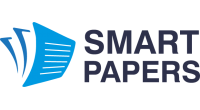 SmartPapers logo