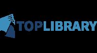 TopLibrary logo