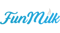 FunMilk logo