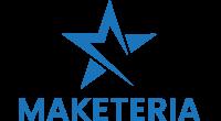 Maketeria logo