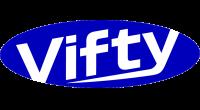 Vifty logo