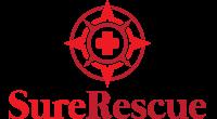 SureRescue logo