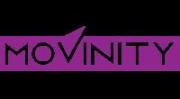 Movinity logo