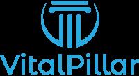 VitalPillar logo
