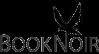 BookNoir logo