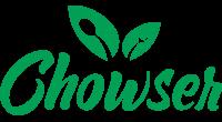 Chowser logo