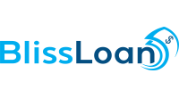 BlissLoan logo