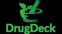 DrugDeck logo