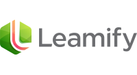Leamify logo