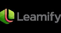 Leamify logo