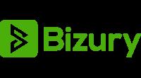 Bizury logo
