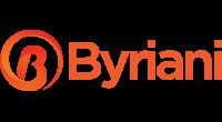 Byriani logo