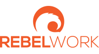 RebelWork logo