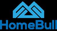 HomeBull logo