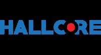 HallCore logo
