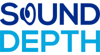 SoundDepth logo