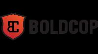 BoldCop logo
