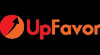 UpFavor logo