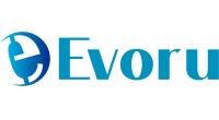Evoru logo