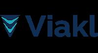 Viakl logo
