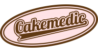 Cakemedic logo
