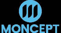 Moncept logo