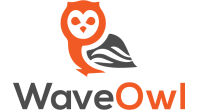 WaveOwl logo