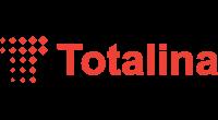 Totalina logo