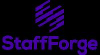 StaffForge logo